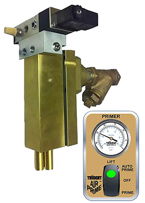 Automatic Air Prime Pump Primer