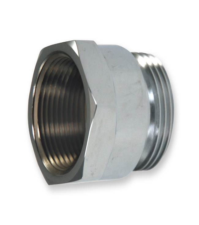 Pipe thread adapters rigid female npt male hose