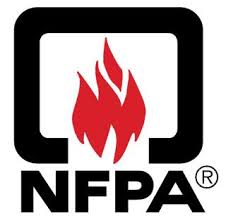 Compliant with NFPA Standard 1901