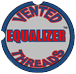 Vented Equalizer Threads
