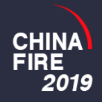 See us at Fire Expo 2019, May 17-19, 2019, Booth 512