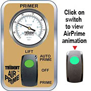 AirPrime Pump Primers