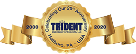 Trident 20th Anniversary