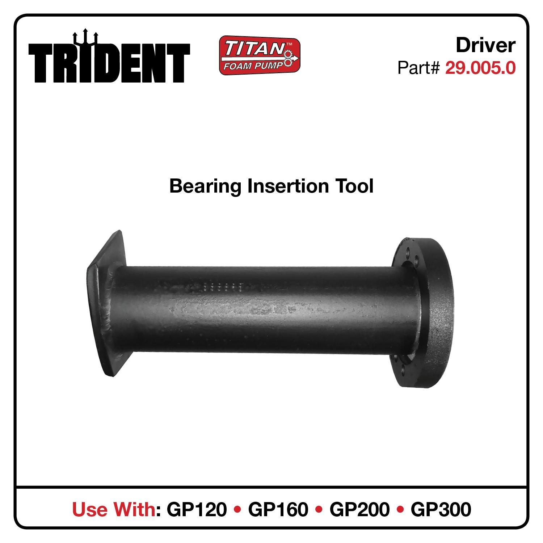 Foam Products :: Titan Foam Pumps :: Repair Tools :: Tool