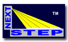 Next Step logo