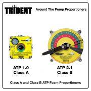 Foam ATP Proportioners