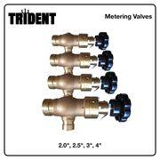 Metering Valves