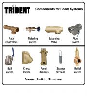 Components for Foam Systems